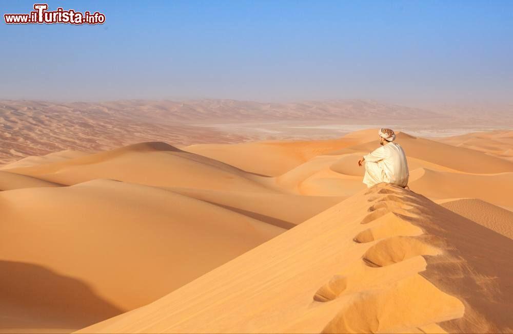 Le foto di cosa vedere e visitare a Oman