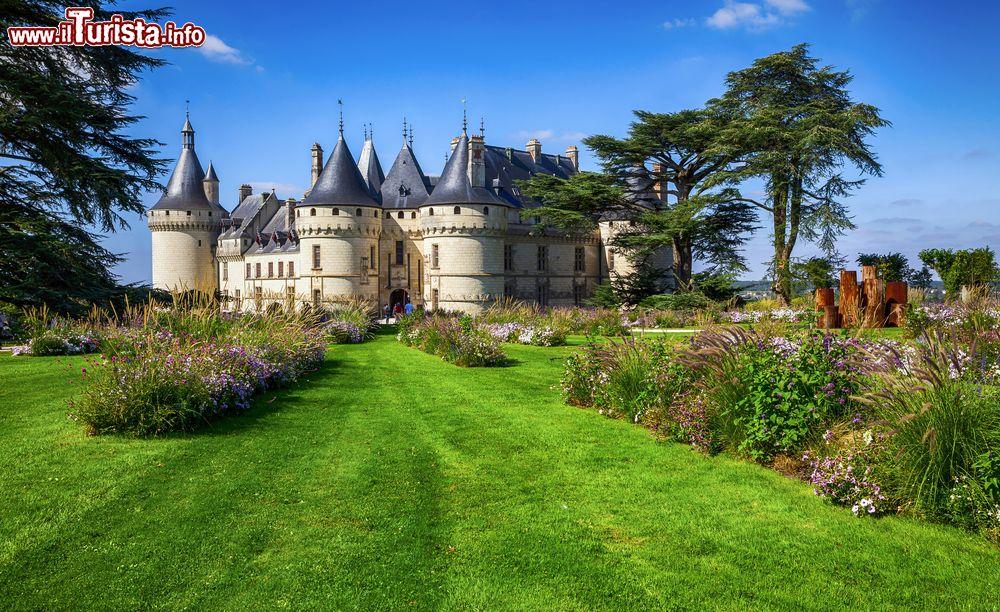 Le foto di cosa vedere e visitare a Chaumont-sur-Loire