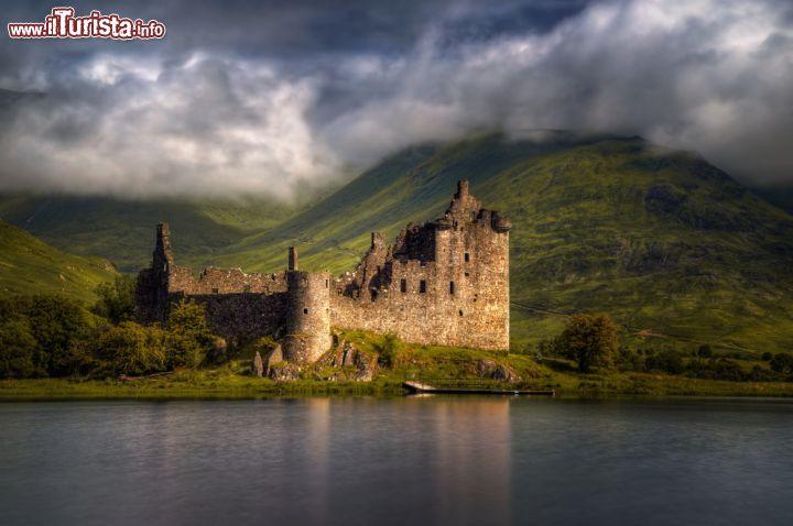 Le foto di cosa vedere e visitare a Scozia
