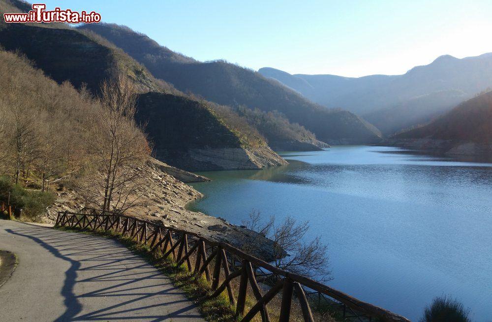 I laghi dell 39 emilia romagna balneabili e i pi belli da - Lago lungo bagno di romagna ...