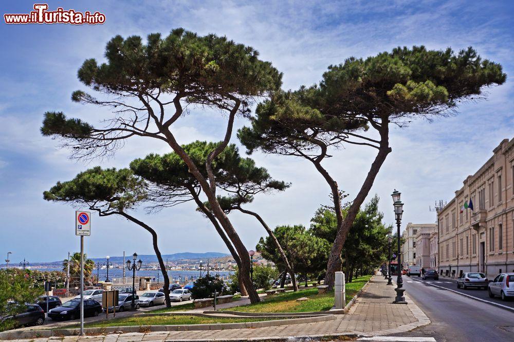 Le foto di cosa vedere e visitare a Reggio Calabria