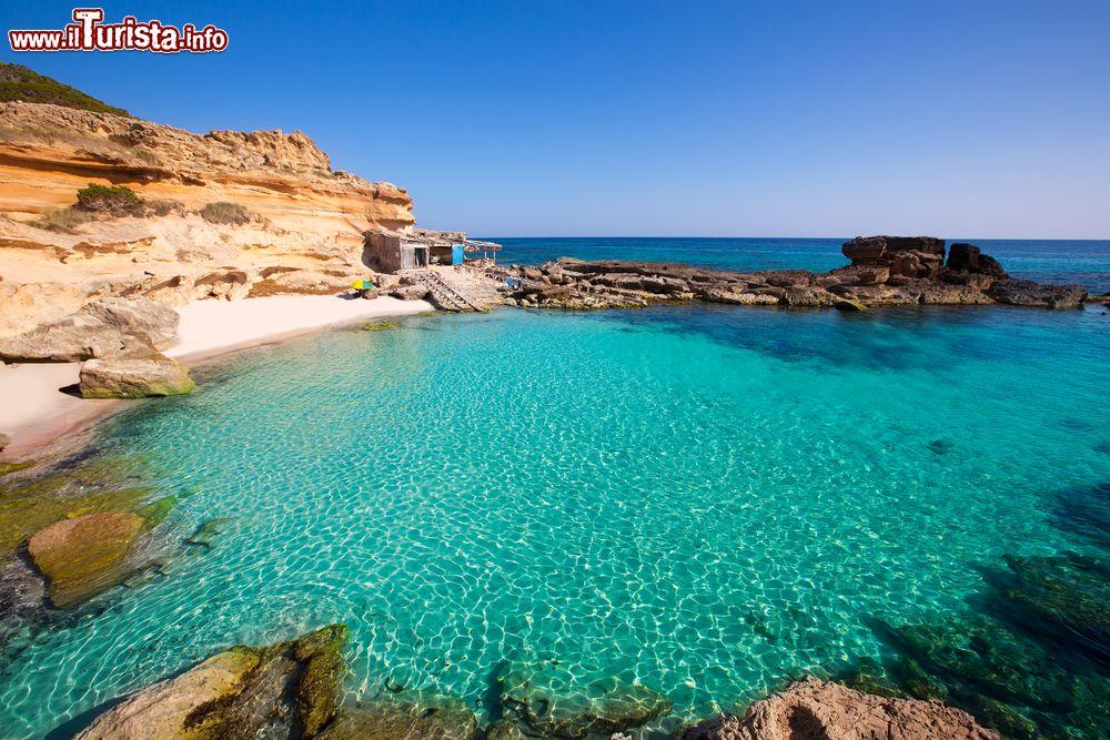 Le foto di cosa vedere e visitare a Formentera