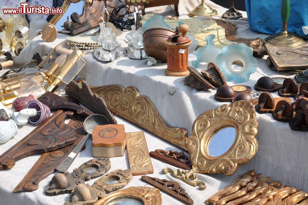Mercatino dell'Usato e dell'Antiquariato Borgo d'Ale