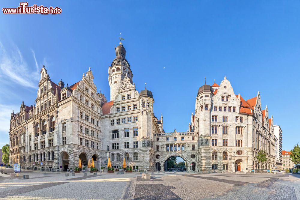 Le foto di cosa vedere e visitare a Lipsia
