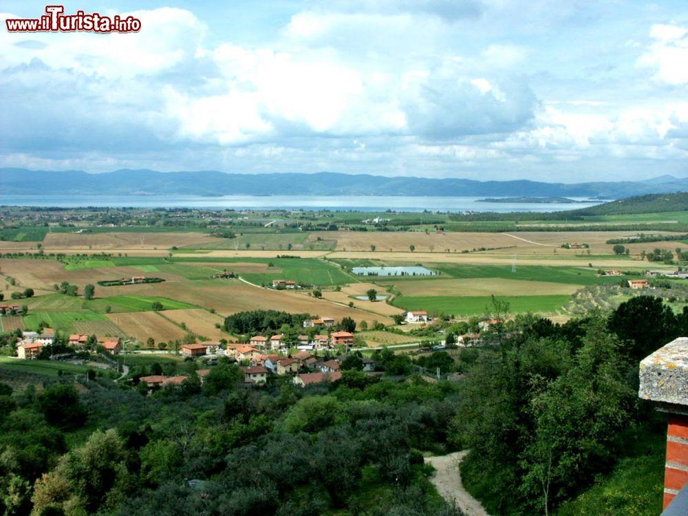 Le foto di cosa vedere e visitare a Panicarola