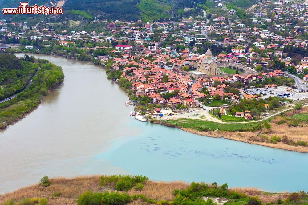 Le foto di cosa vedere e visitare a Mtskheta