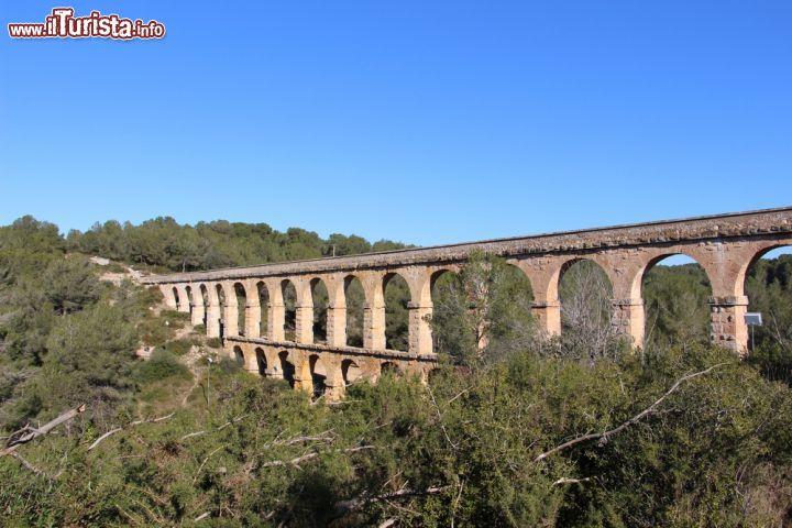 Le foto di cosa vedere e visitare a Tarragona