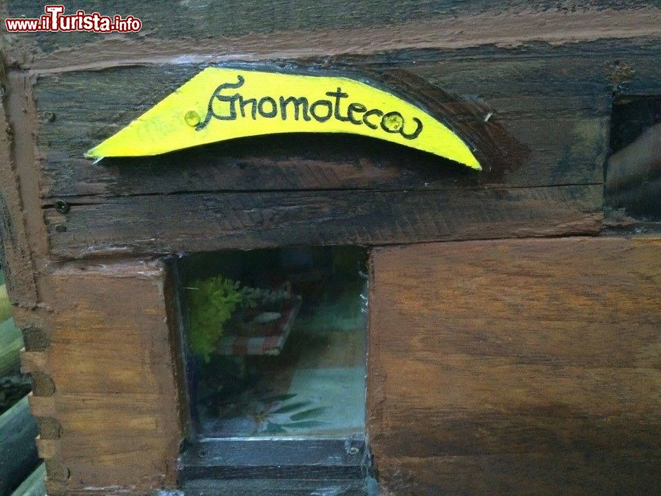 il Sentiero degli Gnomi a Bagno di Romagna | Foto Bagno di Romagna
