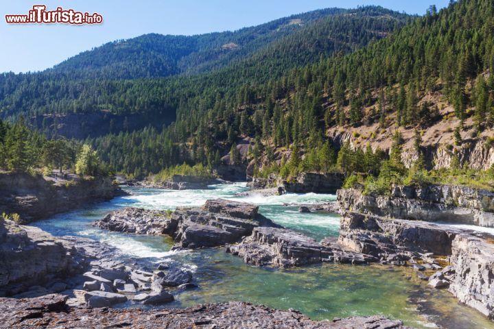 Le foto di cosa vedere e visitare a Montana