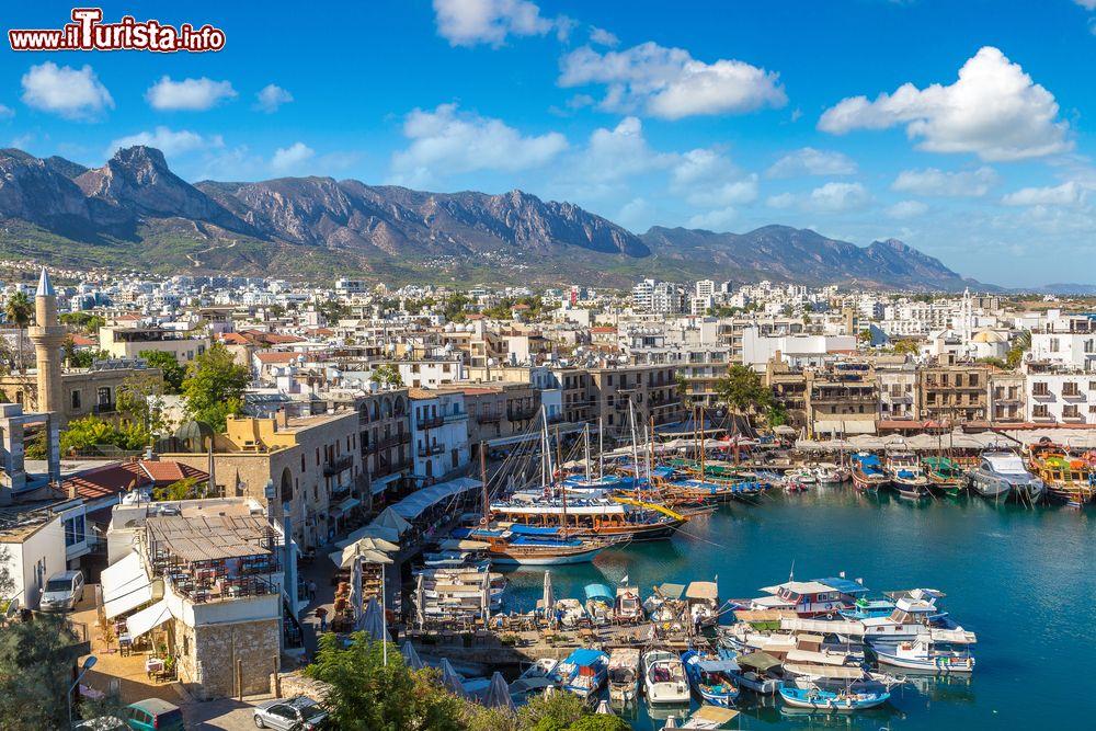 Le foto di cosa vedere e visitare a Kyrenia