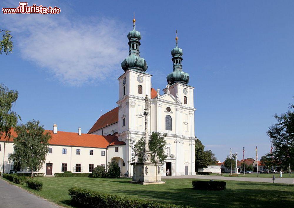Le foto di cosa vedere e visitare a Frauenkirchen