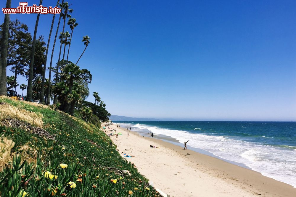 Le foto di cosa vedere e visitare a Santa Barbara
