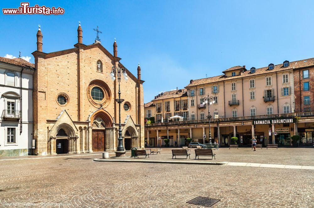 Le foto di cosa vedere e visitare a Asti