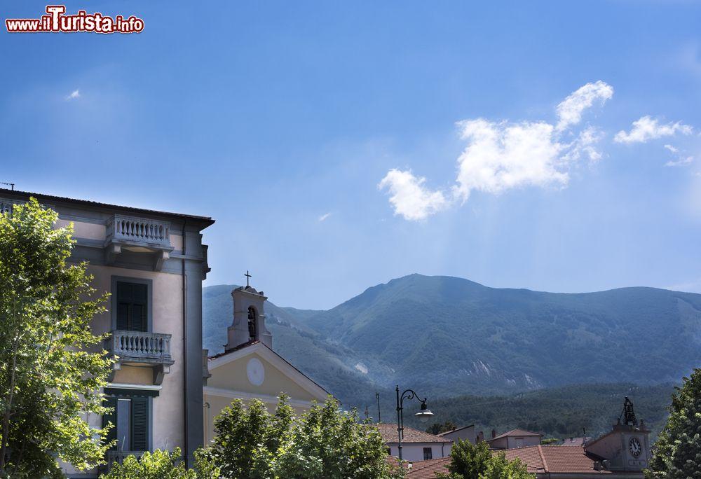 Le foto di cosa vedere e visitare a Lagonegro