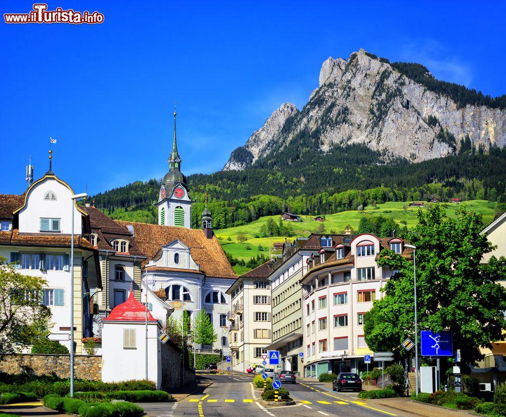 Le foto di cosa vedere e visitare a Schwyz