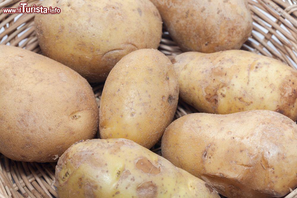 Sagra della patata di montagna Castelcivita