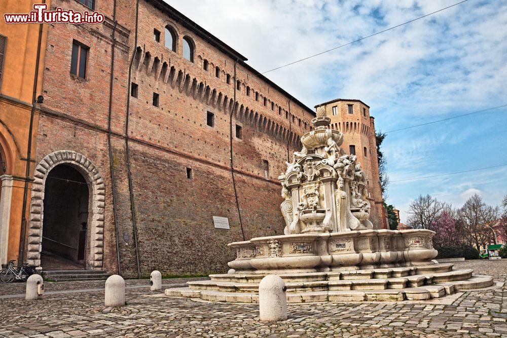 Le foto di cosa vedere e visitare a Cesena