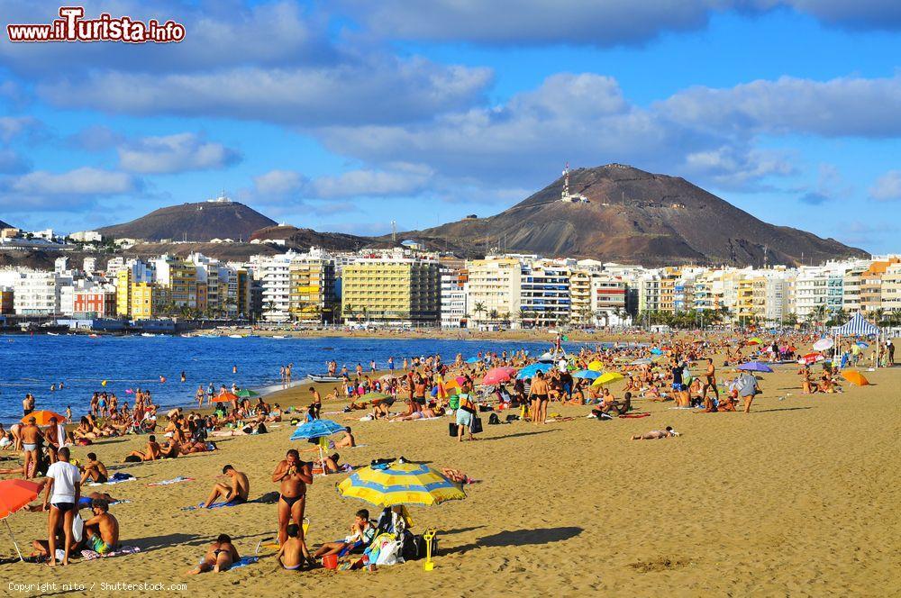 Le foto di cosa vedere e visitare a Las Palmas de Gran Canaria