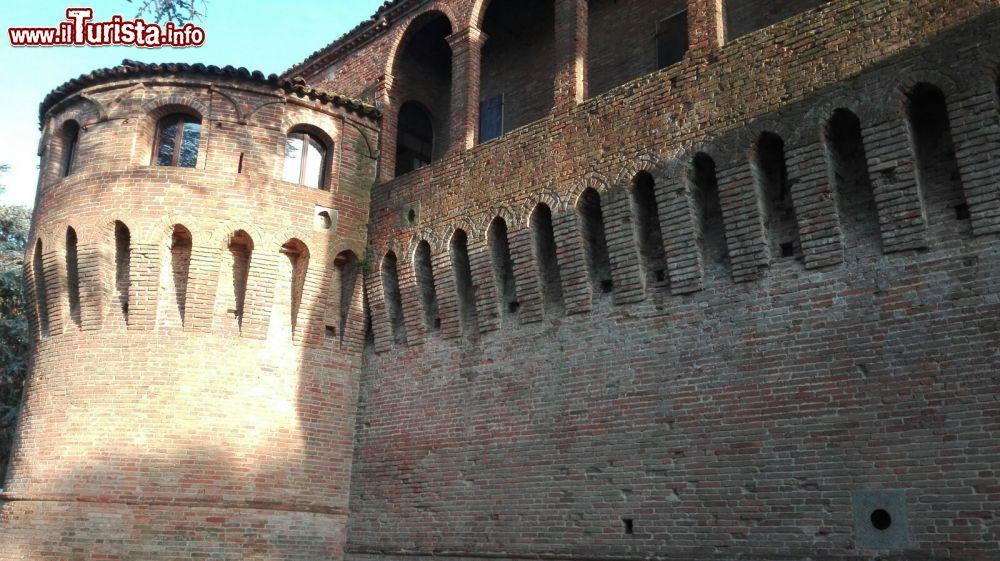 Le foto di cosa vedere e visitare a Bagnara di Romagna