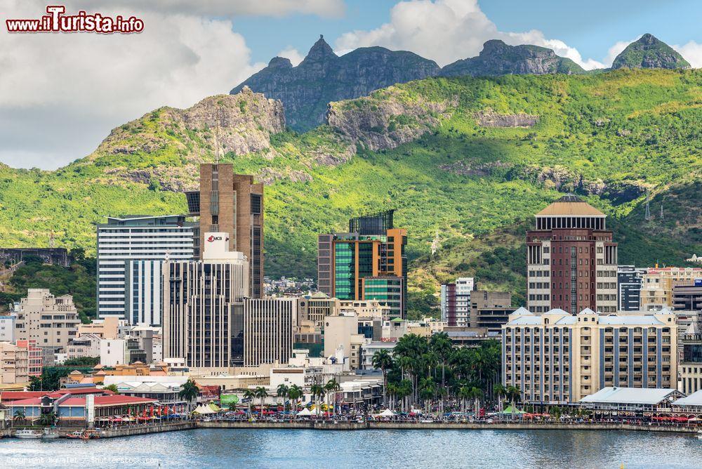 Le foto di cosa vedere e visitare a Port Louis
