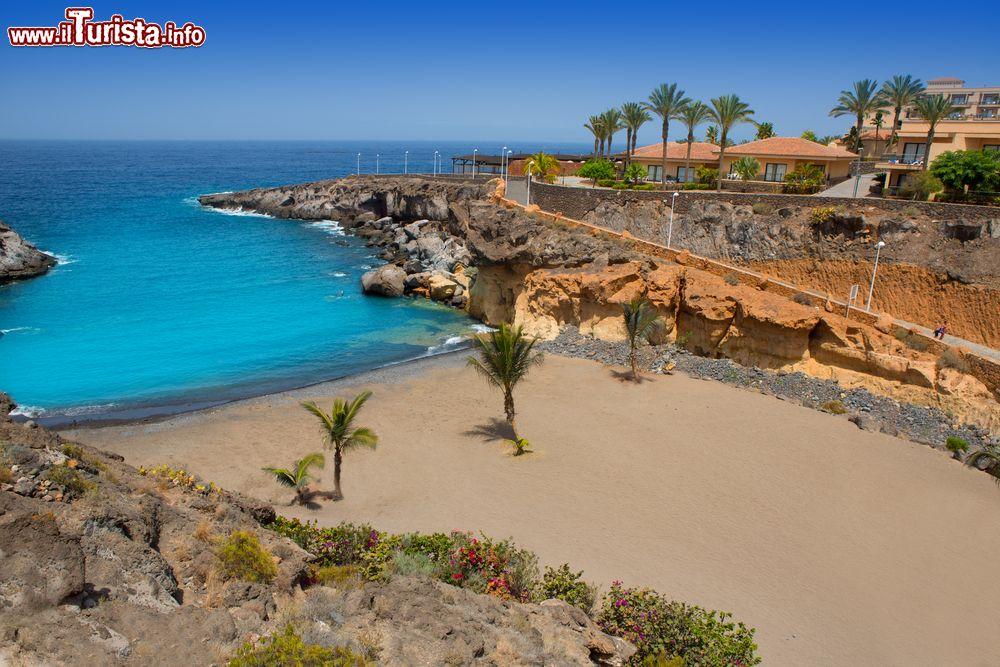 Le foto di cosa vedere e visitare a Playa Paraiso