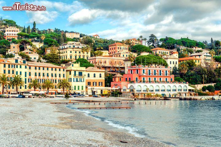 Le foto di cosa vedere e visitare a Santa Margherita Ligure