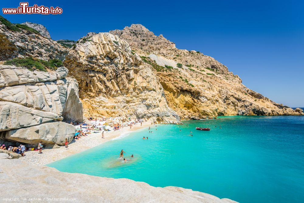 Le foto di cosa vedere e visitare a Isole Sporadi