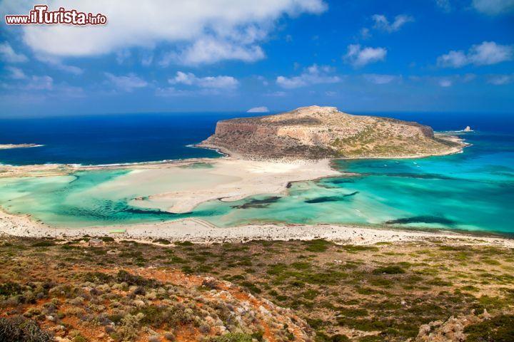 Le foto di cosa vedere e visitare a Creta