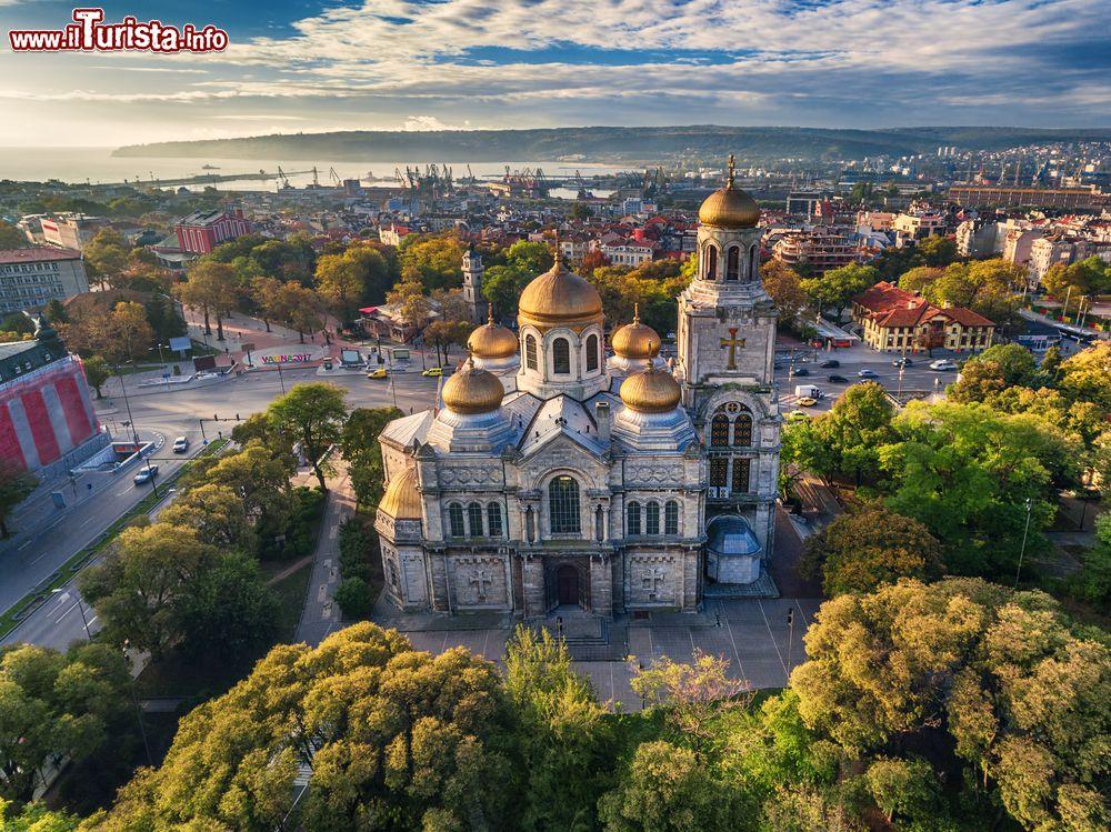 Le foto di cosa vedere e visitare a Varna