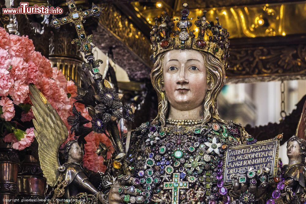Fiera di Sant'Agata Catania