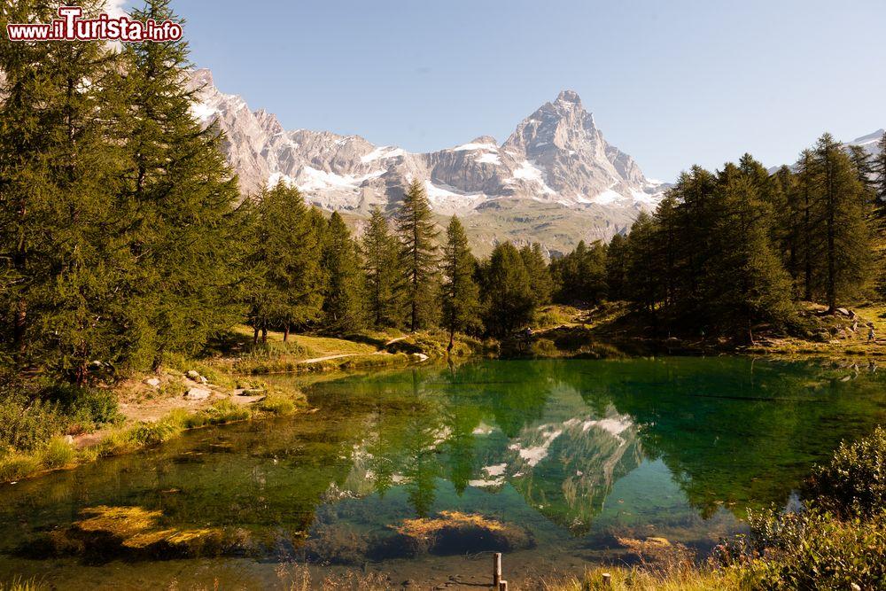 I laghi della valle d 39 aosta i pi belli da visitare - Arredo bagno valle d aosta ...