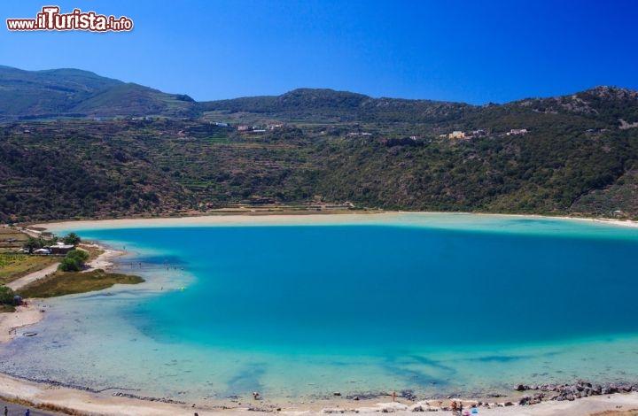 Le foto di cosa vedere e visitare a Pantelleria
