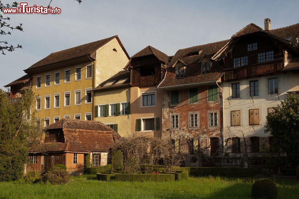 Le foto di cosa vedere e visitare a Buren an der Aare