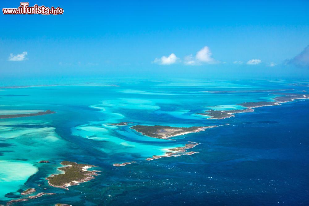 Le foto di cosa vedere e visitare a Bahamas
