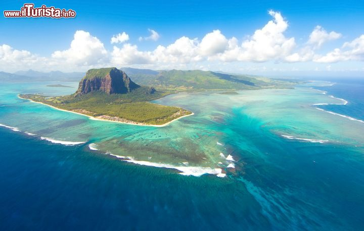 Le foto di cosa vedere e visitare a Isola di Mauritius