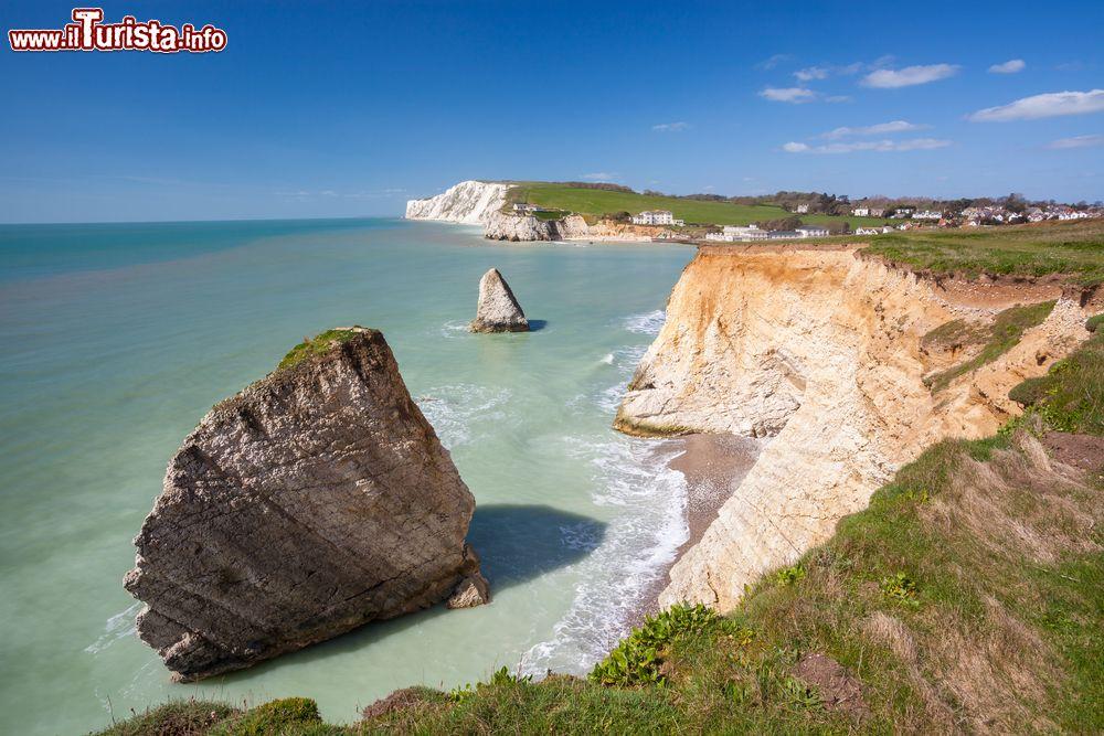 Le foto di cosa vedere e visitare a Wight