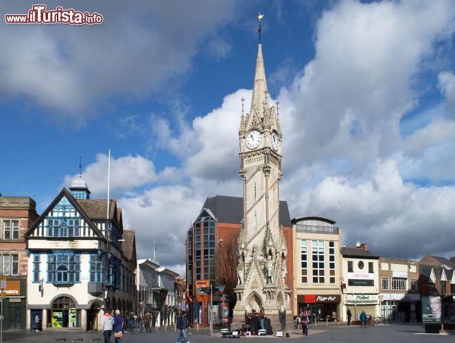 Le foto di cosa vedere e visitare a Leicester