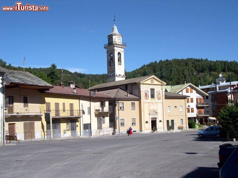 Le foto di cosa vedere e visitare a Lurisia