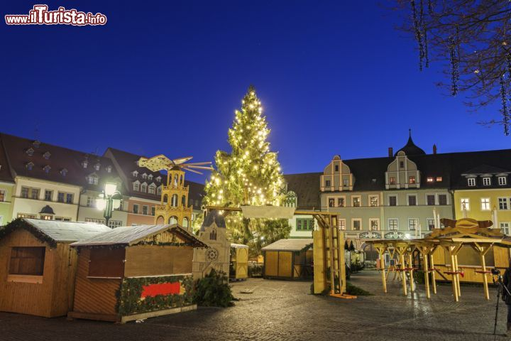 Mercatini di Natale 2018 Weimar