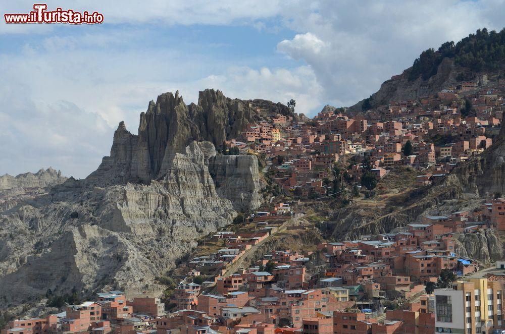 Le foto di cosa vedere e visitare a El Alto