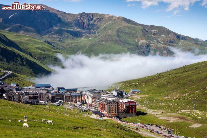 Le foto di cosa vedere e visitare a Andorra la Vella