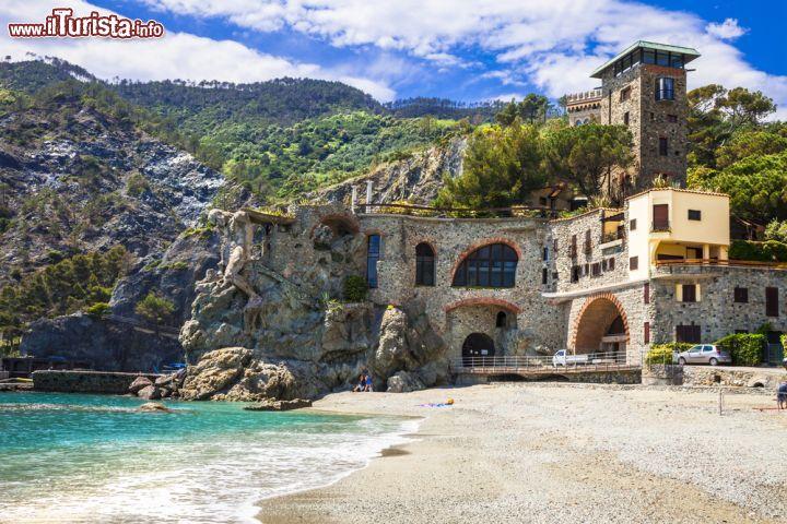 Le foto di cosa vedere e visitare a Monterosso al Mare
