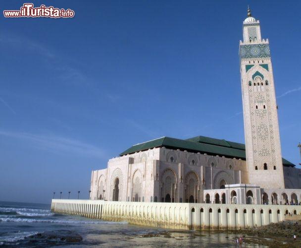 Le foto di cosa vedere e visitare a Casablanca