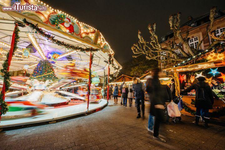 Mercatini di Natale 2018 Strasburgo
