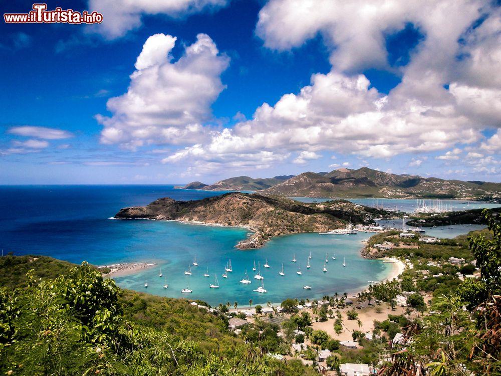 Le foto di cosa vedere e visitare a Antigua e Barbuda