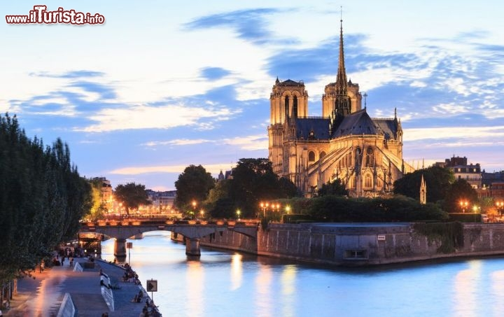 Le foto di cosa vedere e visitare a Parigi