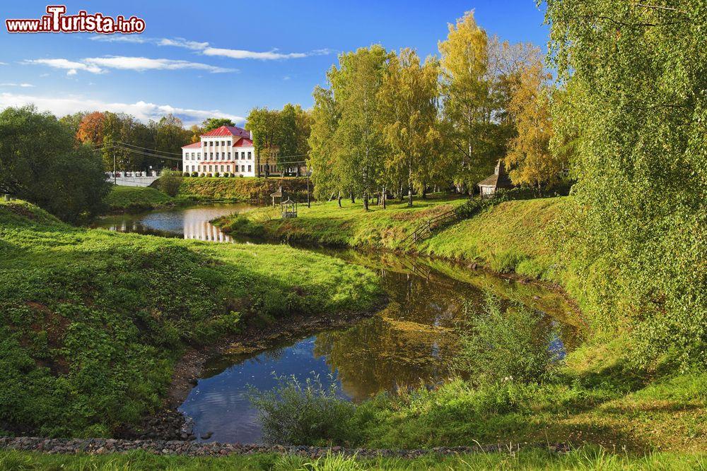 Le foto di cosa vedere e visitare a Uglich