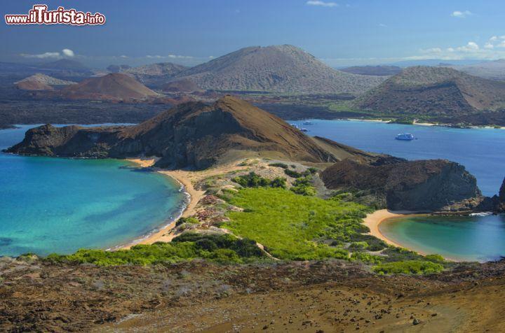 Le foto di cosa vedere e visitare a Isole Galapagos