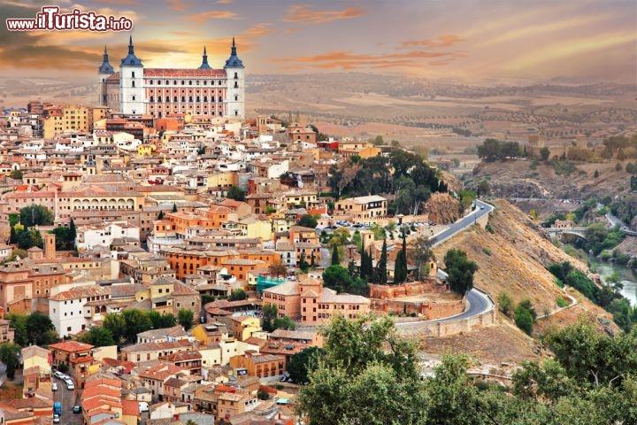 Le foto di cosa vedere e visitare a Toledo
