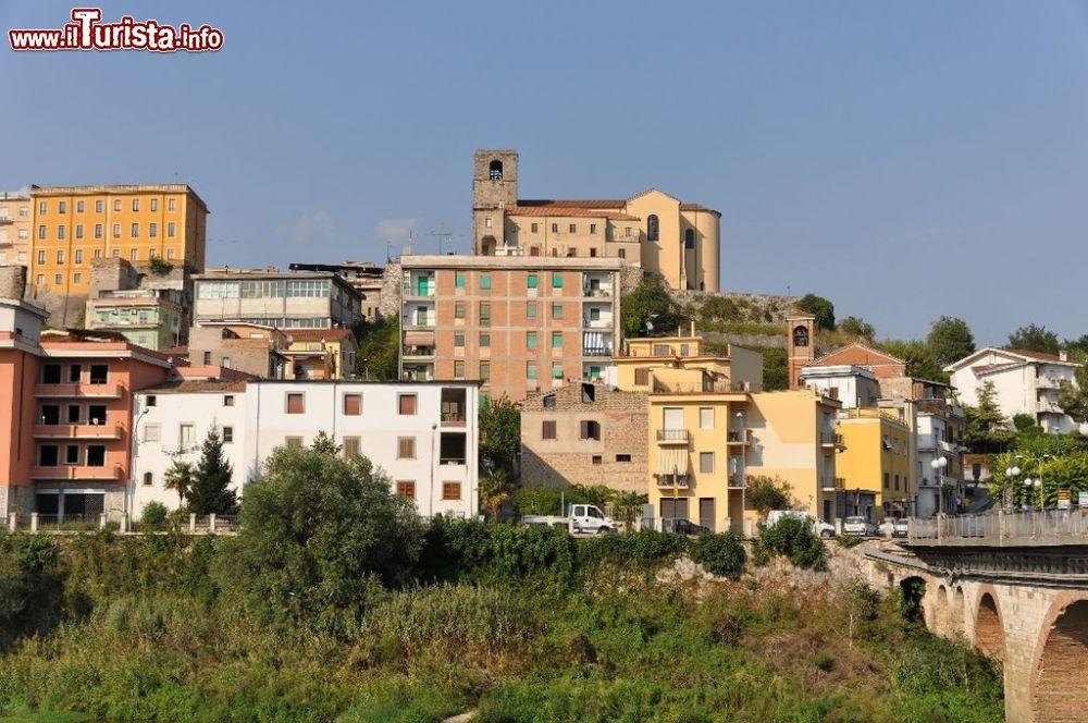 Le foto di cosa vedere e visitare a Pontecorvo